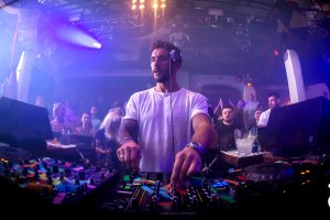 Review: Insane at Pacha, 11th September