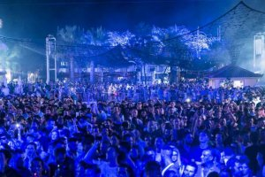 Ushuaïa crashing in with closing party line-up
