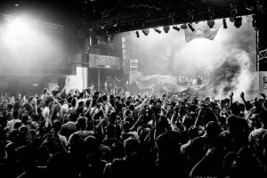 Review: ENTER. closing party at Space, 2015