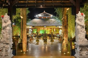 Review: The legend that is Bambuddha