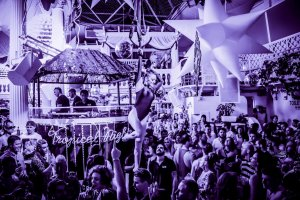 Review: Hed Kandi closing at Es Paradis, 2015