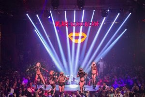 Review: Hyte closing party at Amnesia, 2015