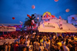 Mambo Group venues end the season in style