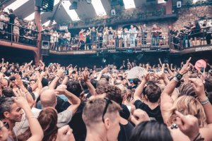 Review: Amnesia closing party, 2015
