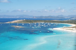 Balearic island for sale – if you have a spare €24 million
