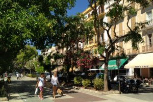 Ibiza Town - two new 5 star hotels