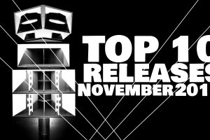 Top 10 releases: November 2015