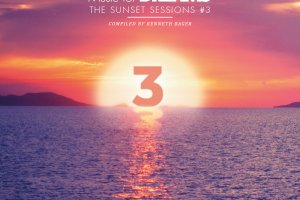 Album of the week: Kenneth Bager 'Sunset Sessions' third edition