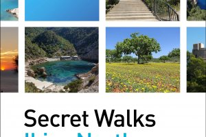New Ibiza walking guides launched