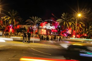 New Year's Eve 2015/16 in Ibiza