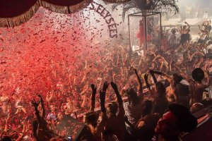Pure Pacha Saturdays is ready for its 2016 season