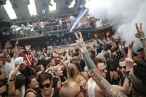 Amnesia Ibiza teases with 2016 opening date