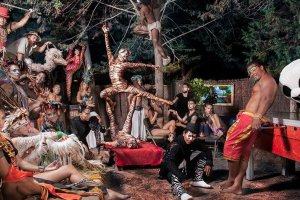 Zoo Project announces 2016 schedule