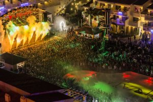 Ushuaïa 2016 opening party line-up drops