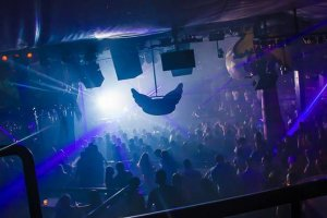 Insane returns to Pacha with Luciano for 2016