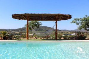 6 best secluded country villas, Ibiza