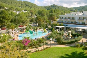 Places to stay in Ibiza's North