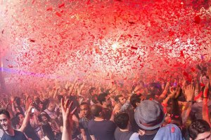 Martin Solveig announces 2016 guests
