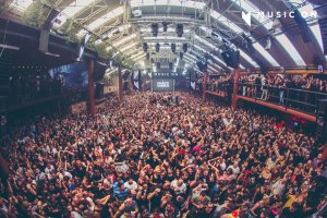 Marco Carola unveils Music On line-up