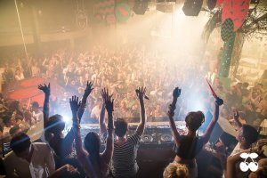My House at Pacha Ibiza names unveiled