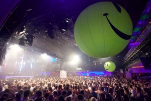 Sundays at Space Ibiza full line-up released
