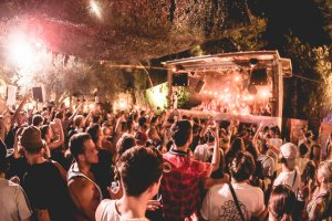 Glow in the Park descends on Ibiza