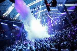 Amnesia opening party times confirmed