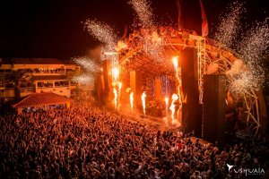 Review: Ushuaïa Ibiza opening party 2016