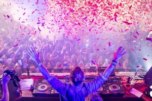 Review: F*** I'm Famous opens at Pacha Ibiza