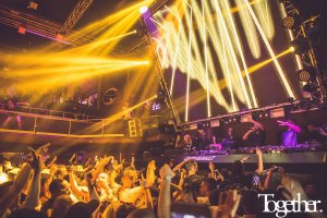 Review: Together comes alive at Amnesia Ibiza