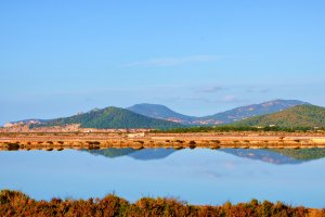 Sustainable Tourism Tax for holidaymakers in Ibiza