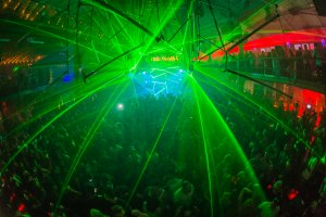 Review: HYTE Ibiza opening party, 29 June 2016
