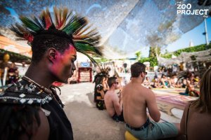 Review: Four weeks of The Zoo Project Ibiza
