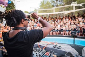 Video: FB Live from The Zoo Project Ibiza