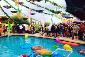 Review: Best moments from elrow Boiler Room