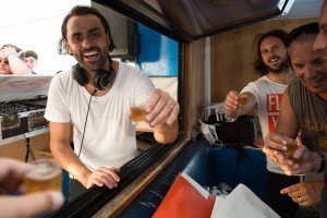 Review: Float Your Boat Ibiza, 19 July 2016