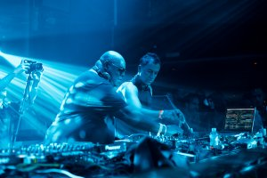 Gallery: Carl Cox's birthday at Space, 26 July 2016