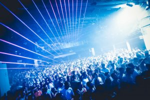 Gallery: Creamfields at Space, 5 August 2016