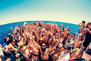 The Little Festival to host exclusive boat party
