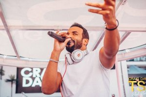 Craig David's TS5 heads to Pacha Ibiza