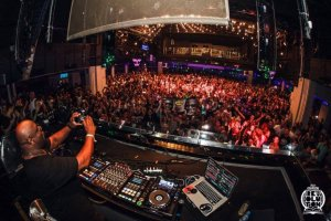 Coxy to play vinyl for his Final Chapter at Space Ibiza