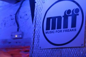 Music for Freaks closing at Pikes Ibiza