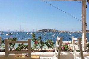 10 of the best places for coffee on Ibiza