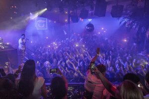 Pacha Ibiza ramps up October schedule