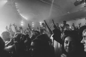 Preview: The Jackathon at Warehouse Project