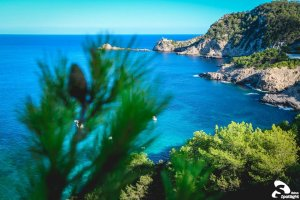 Record numbers of tourists visited Ibiza in 2016