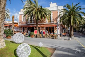 Pig out with these great Ibiza winter meal deals