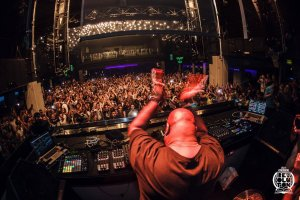 Carl Cox documentary airs on Channel 4