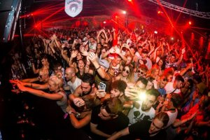 Circoloco New Year's Day 2017 line-up revealed