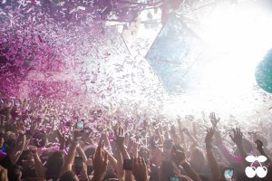 Get set for a Disco New Year at Pacha